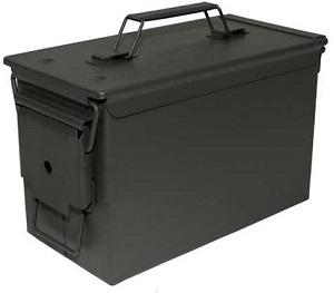 Ammobox M2A1 métal